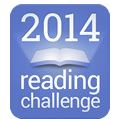Goodreads 2014 Reading Challenge