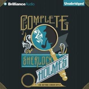 CompleteSherlockHolmes