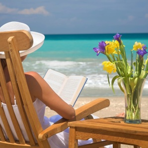 WomanReadingBeach-cropped