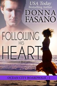 Fasano - Following His Heart